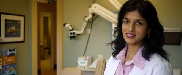Dr. Lisa Rai